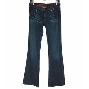 """AG Bootcut Jean """"The Special"""" Size 27 Regular"""